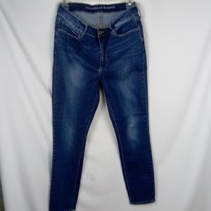 Articles of Society size 32 skinny jeans